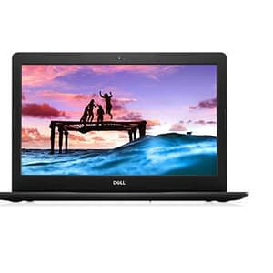 Inspiron 15 3581 Laptop