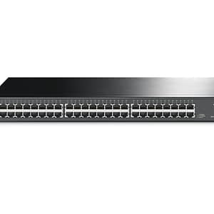 TP-Link 48 port Gigabit Rackmount switch TL SG 1048
